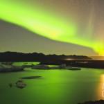 Jokulsarlon and Breidamerkurjokull, Iceland