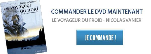 Le Voyageur Du Froid