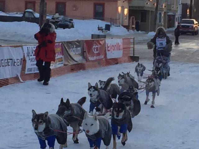 nicolas vanier finisher iditarod 2017